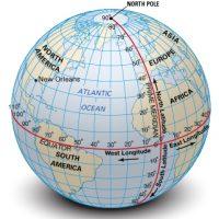 Earth Grid System