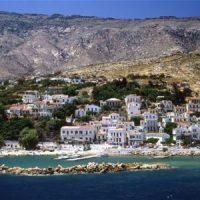 ikara greece